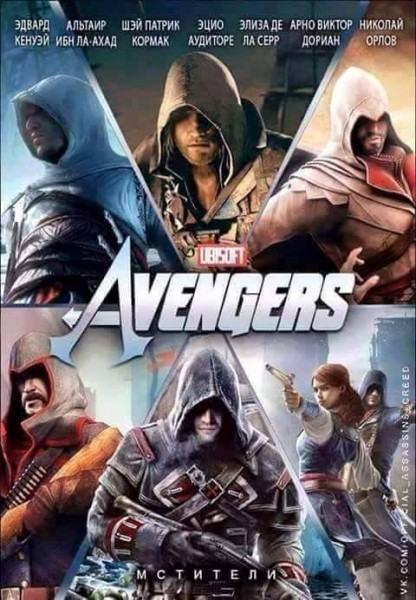 معلومات عن Assassin's Creed Syndicate