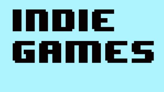 ألعاب الفيديو المستقلة