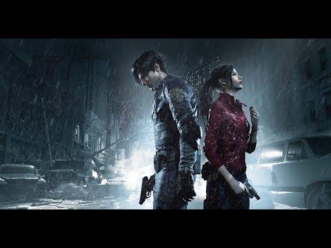 ❪ بث مباشر ❫ ألمخفر المسكون【Resident evil 2】