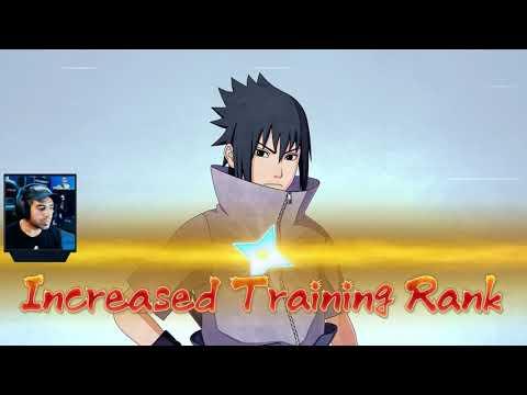 Naruto to Boruto: Shinobi Striker ☄️ تجربة اللعبة