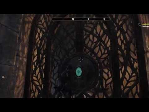 ديناصور مزعج #2 Elder Scrolls Online