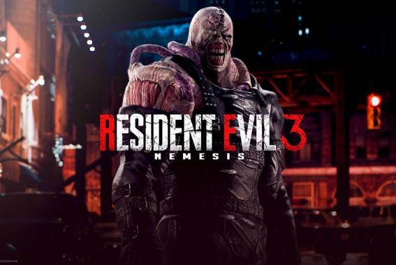 لعبة Resident Evil 3 ريميك يجب عليها ان تجيب عن هذه الاسئلة حول النميسيز.. | VGA4A