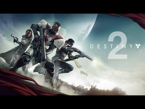 ❪ بث مباشر ❫【Destiny 2】مع الكولونيل