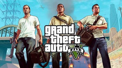 تعرف على متطلبات تشغيل لعبة Grand Theft Auto v