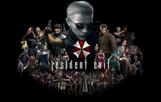 Resident Evil :من يدري؟!(مقال ساخر)