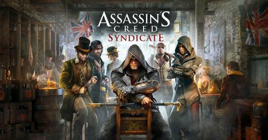 رحلة لأبرز معالم مدينة لندن من Assassin's Creed Syndicate