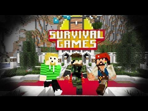 النهاية العظمى سرفايفل قيم #6 Minecraft I