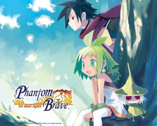 مراجعة: Phantom Brave Pc