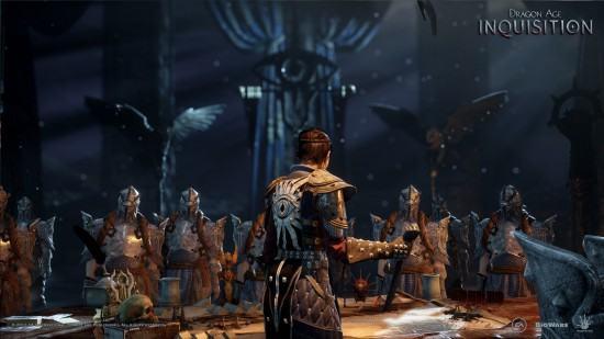 اول صورة للعبة Dragon Age: Inquisition