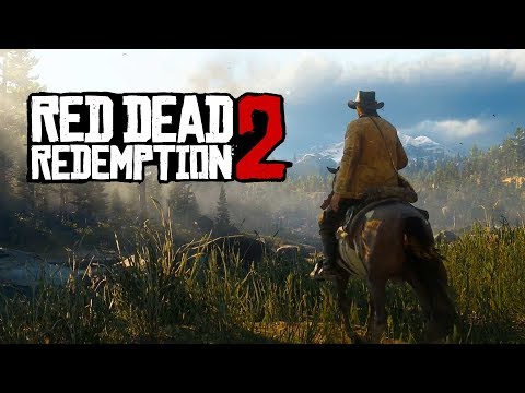 Red Dead Redemption 2 ????