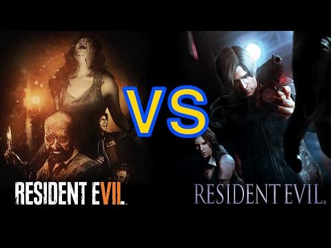 [?] Resident Evil للأفضل او الأسوأ
