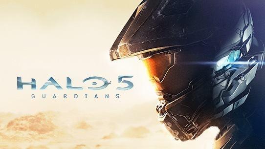 تقرير: رحلة بأحداث الملحمة Halo 5