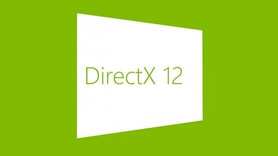 كيف يؤثر Direct X 12 علي الالعاب