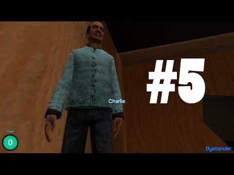 جاريز مود : Murder #5