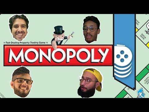 تضبطني أضبطك!! Monopoly