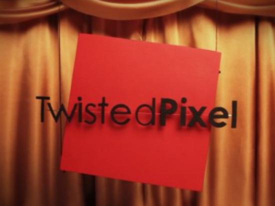 هل يعمل فريق Twisted Pixel على مشروع بتصنيف AAA حقاً !