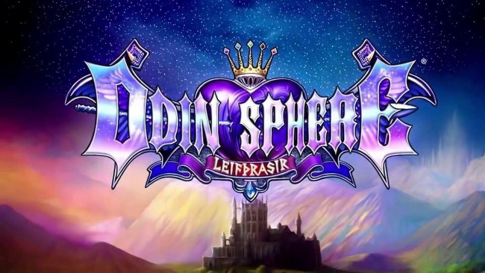مراجعة Odin Sphere Leifthrasir