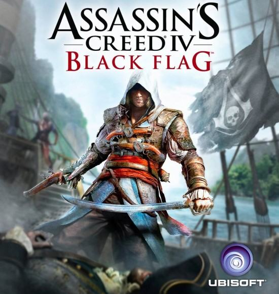 صور العصر الحالي في لعبه Assassn's Creed Black Flag