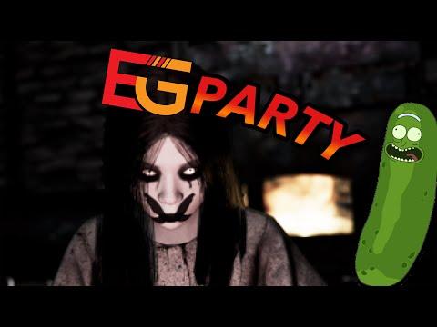 #EGParty : شبيهة سايلنت هيل بي تي Pacify