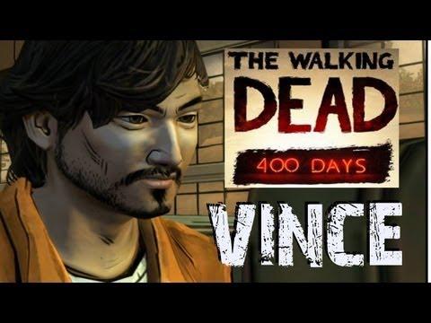 الموتى السائرون #3 (The walking Dead 400 Days (ARABIC
