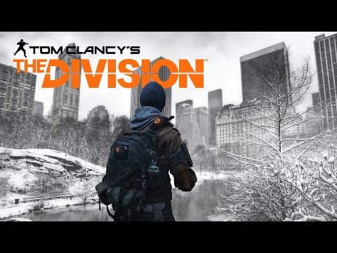 The Division ᴴᴰ بيتا
