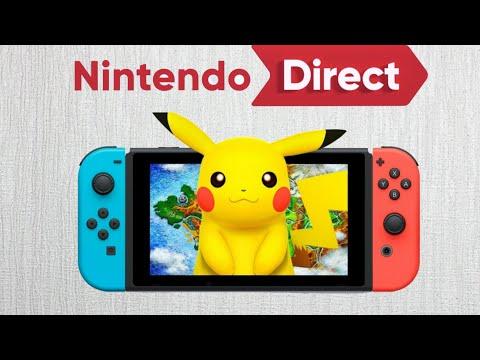 أبرز إعلانات حدث مؤتمر Nintendo Direct 2020