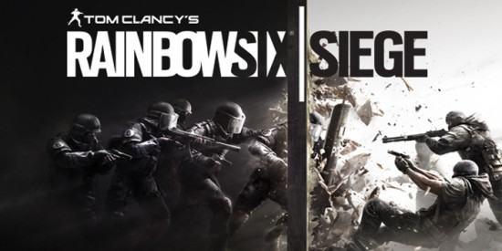 مراجعة سريعة لــ Rainbow Six Siege