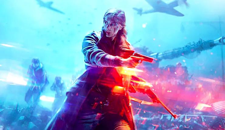 هل ستقدم لعبة Battlefield 5 التغيرات المنتظر ام ستكون خيبة امل..؟ | VGA4A