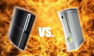 حصريات : Xbox360 Vs. Ps3 سباق.أكشن.آركيد!