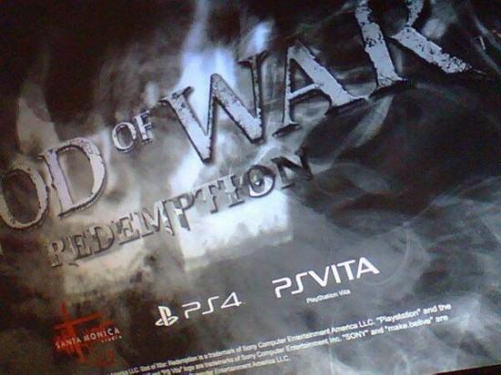 هل هناك جزء جديد من god of war ؟