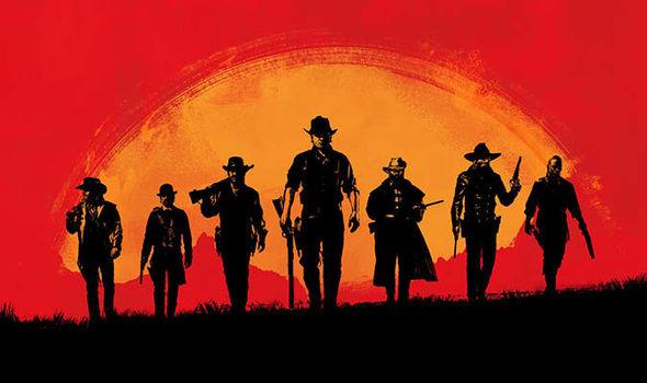 نقاش   كابوس شهر سبتمبر و السبب Red Dead Redemption 2..!   VGA4A