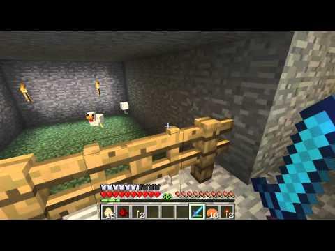 ماينكرافت #20 Minecraft I ( تحديثات مستقبلية )