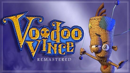 مراجعة: Voodoo Vince Remastered