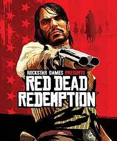 شرح القصة التفصيلية للعبة Red Dead Redemption