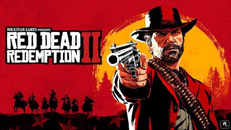 تعرف على محرك لعبة Red Dead Redemption 2 الجديد RAGE..   VGA4A