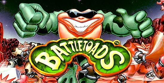 phil spencer يؤكد أن لعبه Rare القادمه هي Battletoads ؟