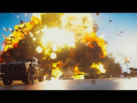 Best Explosion in Game? أفضل إنفجار؟