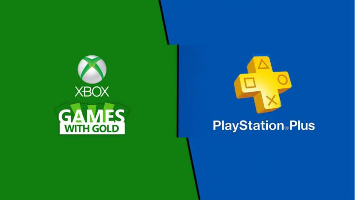 من الاقوى العاب البلس المجانية ام العاب Games With Gold لشهر ابريل القادم..؟! | VGA4A
