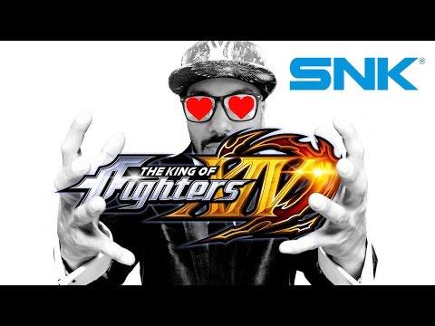 مراجعة و تقييم The King of Fighters XIV
