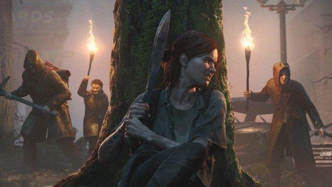 لعبة The Last of Us Part 2: يجب ان لا تخرج الامور عن حدودها.. | VGA4A