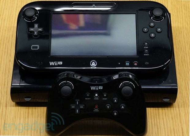 نقاش:6 اشهر من اللعاب Wii U هل تنجح