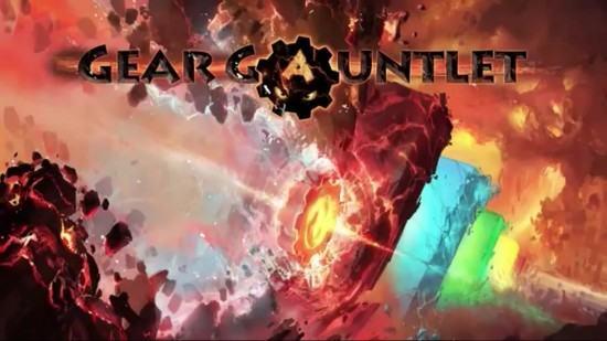 استعراض لعبة الإندي Gear Gauntlet