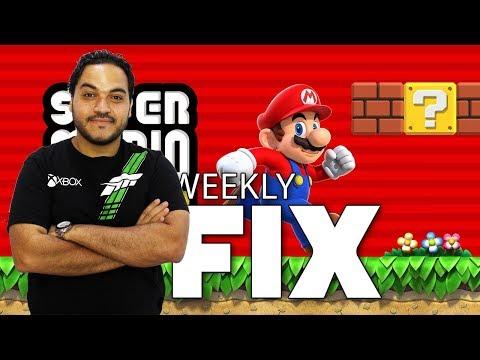 عائدات Super Mario Run تجاوزت 60 مليون دولار حتى الآن