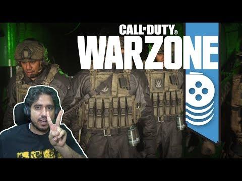 ألعاب نلعبها: أنا بسوي كاري ما عليكم!! (ماراح يسوي كاري ????????) Call Of Duty Warzone