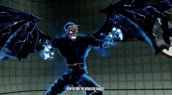 تأجيل إصدار عرض شخصية Omen في Killer Instinct