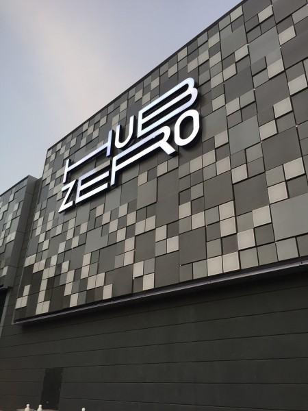 تقرير: زيارتي لمركز الألعاب Zero Hub