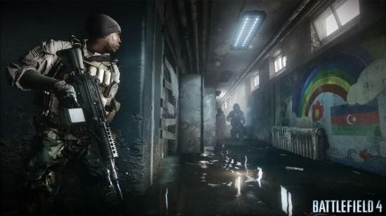 EA ستقوم بإصدار لعبة battlefield 5 في اواخر اشهر سنة 2016!!