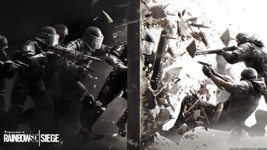 Ubisoft تدعوا ال Youtubers لتجربة لعبة Rainbow Six Siege