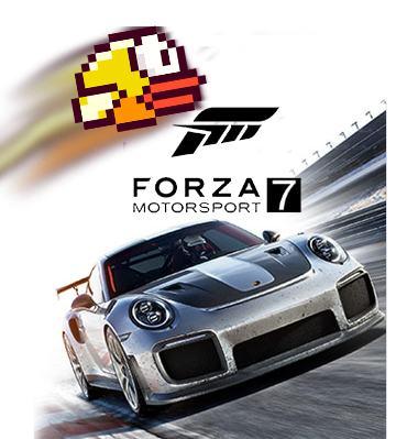 (معلومات عالسريع) Forza 7