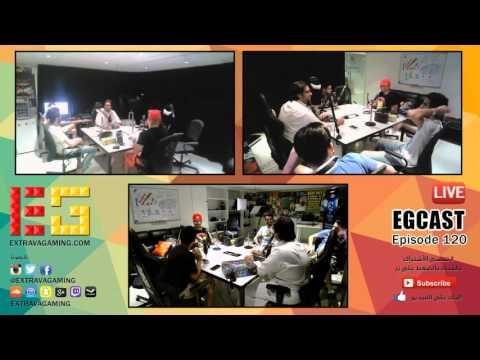 EGCast 120: حلقة خاصة اسأل الفريق